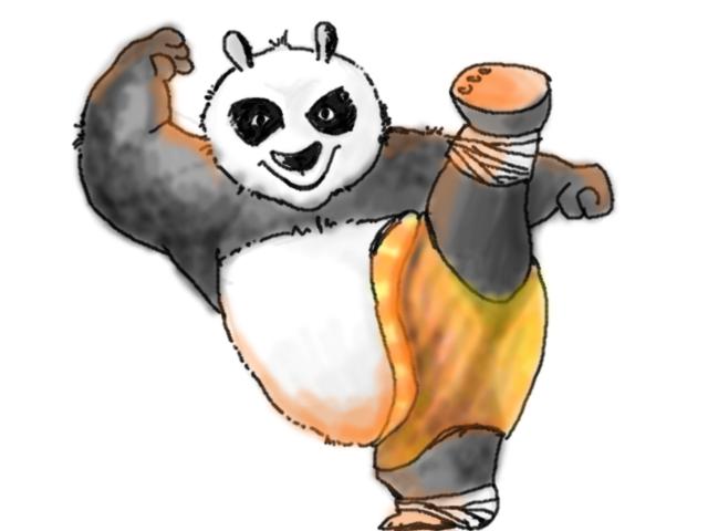 KungFu Panda 2 will be awesome