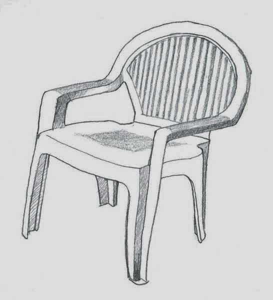 Neelkamal chair