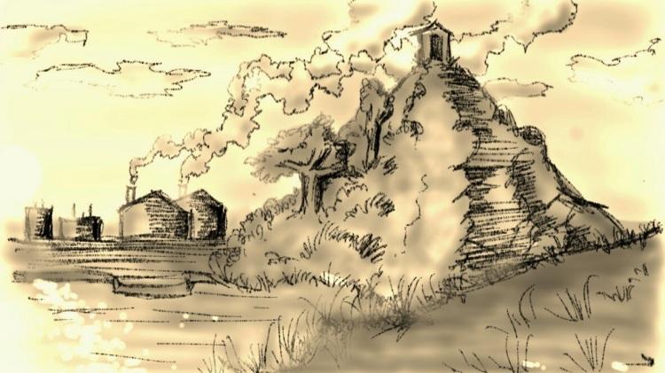 scenery note2